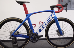 Trek Madone 2019 - Project One