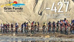 International Arad Dead Sea Gran Fondo aneb