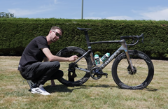 Kolo Petra Sagana - S-Works Venge Disc | Tour de France 2019