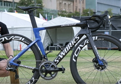 Specialized S-Works Venge Disc