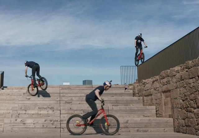 Danny MacAskill: Welcome to the Family